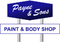Payne & Sons Body Shop